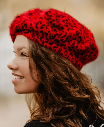 Rode baret 1