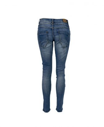 Baggy jeans pearls 2