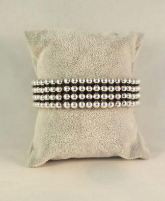 'No pearls' 1