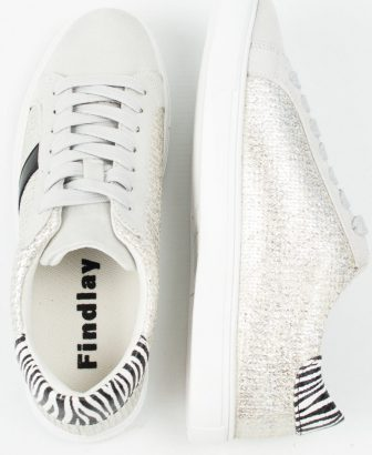 Zebra sneakers 1