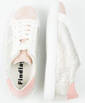 Pastel sneakers 1