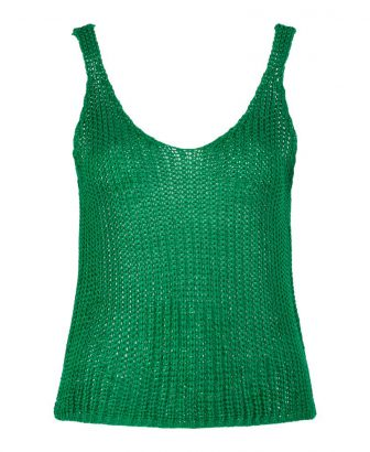 Singlet knitwear 1