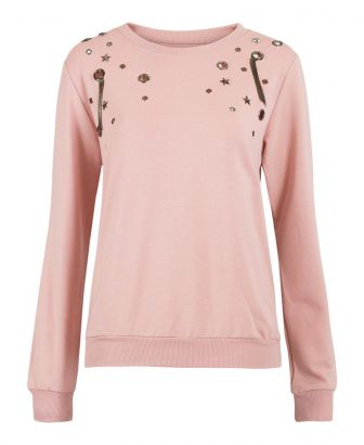 TV01FF18L00006 – Roze, Small / Medium 1