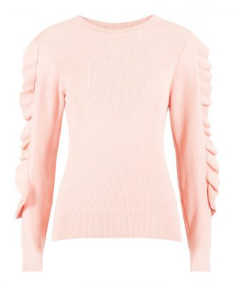 TV01FR18L00003 – Roze, One size fits all 1