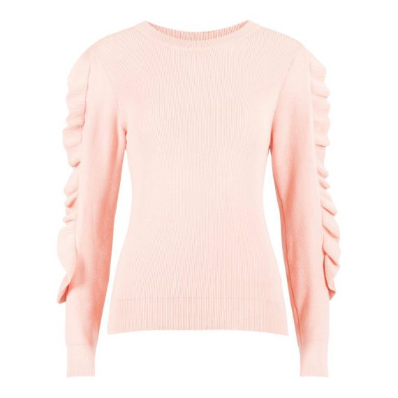 TV01FR18L00003 - Roze, One size fits all