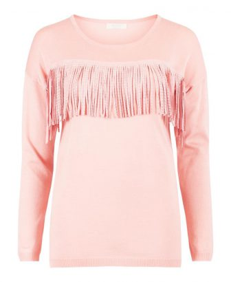 TV01FR18L00004 – Roze, One size fits all 1
