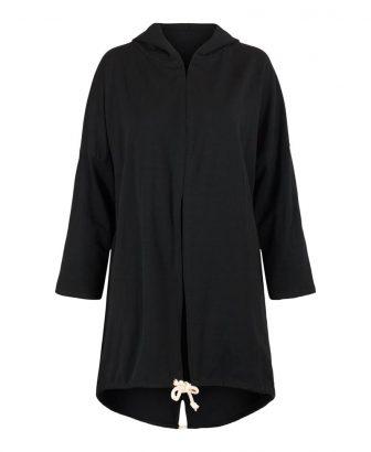 Vest met capuchon 9